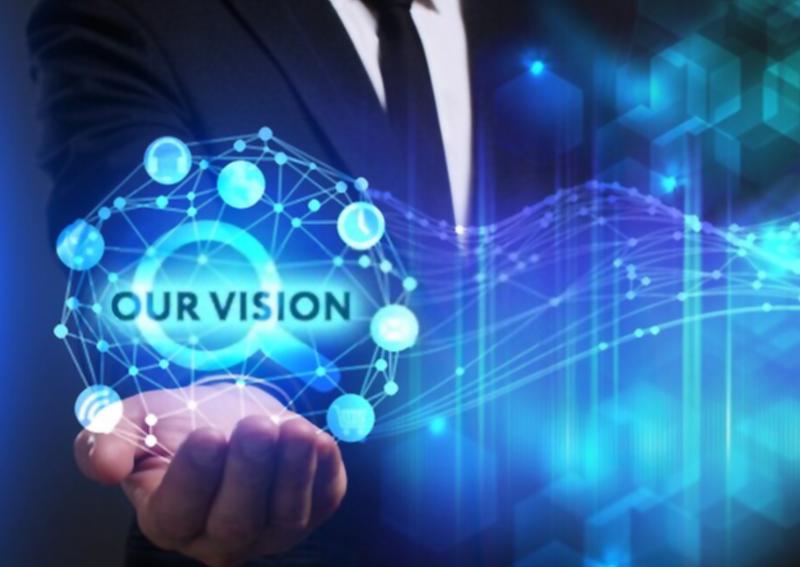 Tầm nhìn - Chiến lược - Giá trị cốt lõi