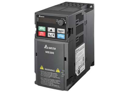 Inverter - AC Motor Drives