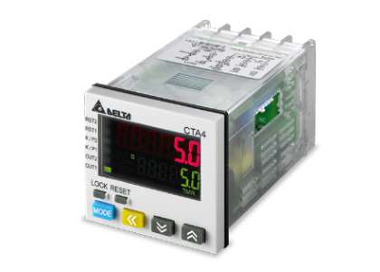 Timer/Counter/Tachometer/Valve Controller
