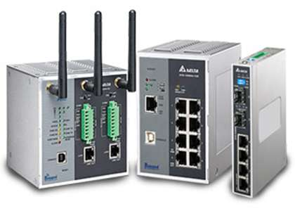 Mạng truyền thông công nghiệp Ethernet