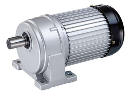 LH Horizontal Gearmotors
