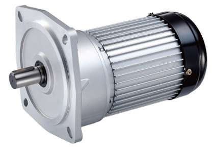 LV Vertical Gearmotors