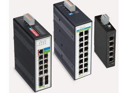 Switch mạng công nghiệp