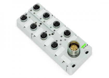 Sensor/ Actutor Boxes