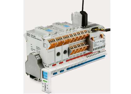 Signal Conditioners and isolation Amplifiers