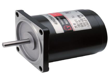 AC small motor (IK/RK)
