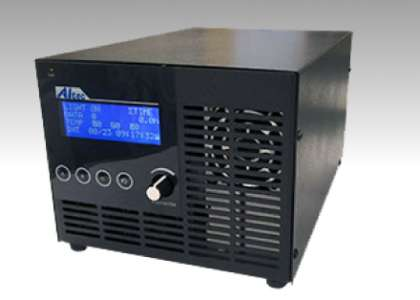 UV-LED lighting power supplies
