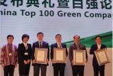 Delta 3 năm liên tiếp vinh dự thuộc Top 50 Công ty Năng lượng xanh