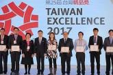 Delta Articulated Robot Đạt Giải Bạc tại Excellence Award Đài Loan