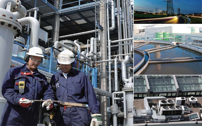 DIAEnergie Industrial Energy Management System