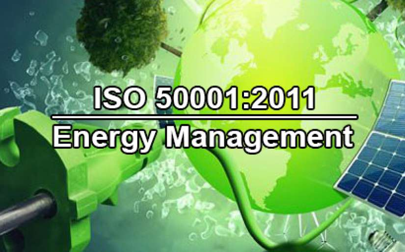 Năng Lực Cốt Lõi Của Hệ Thống Quản Lý Năng Lượng Iso 50001:2011