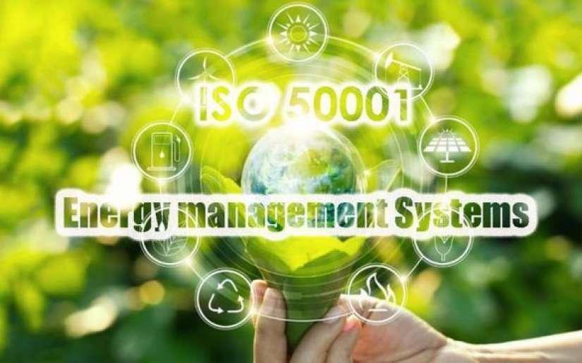 Các dịch vụ liên quan đến việc triển khai ISO 50001:2011 - ENVIDATEC
