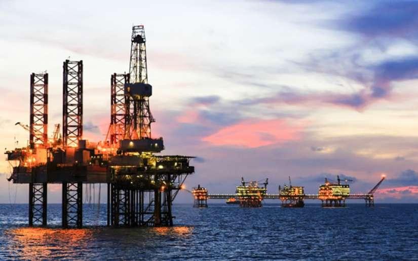 Giải pháp biến tần cho công nghiệp dầu khí