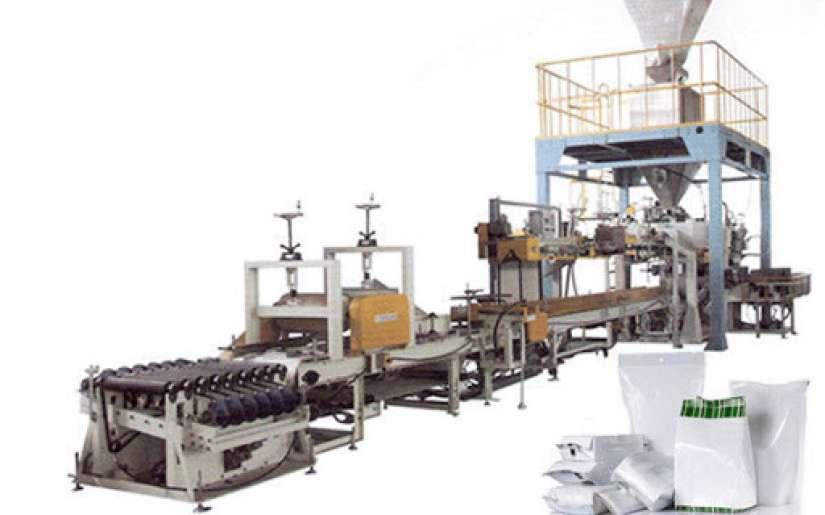 Ứng dụng sản phẩm tự động hóa Delta cho máy đóng gói tốc độ cao