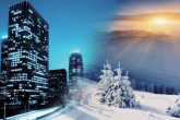 Giải pháp Delta trong hệ thống cấp nhiệt trung tâm Central Heating