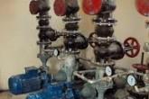 Ứng dụng biến tần VFD-CP2000 tiết kiệm điện trong hệ thống bơm điều áp