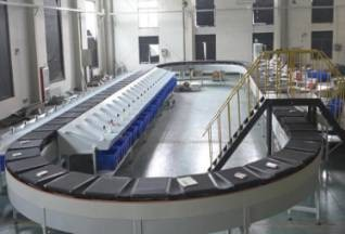 Delta IA Product Application on High-speed Sorting Machines