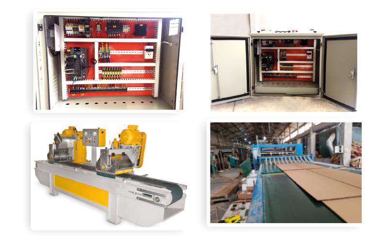 Giải pháp Rotary Cut (Cắt quay) - Giải pháp công nghệ giúp doanh nghiệp nâng cao hiệu quả sản xuất