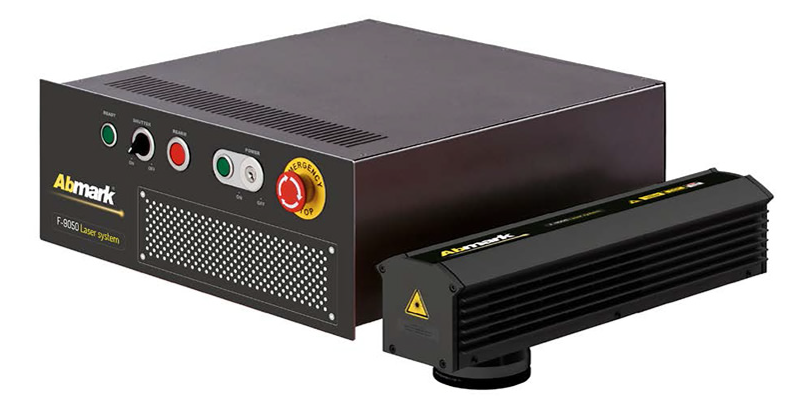 Công nghệ Fiber laser của Abmark – Giải pháp truy xuất nguồn gốc trong ngành công nghiệp ô tô