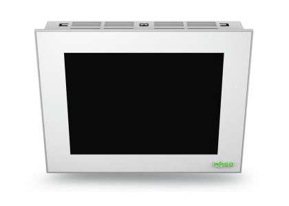 104 VGA TV