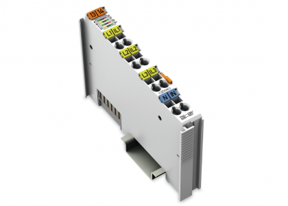 3- Phase Power Measurement Modules, 750 Series