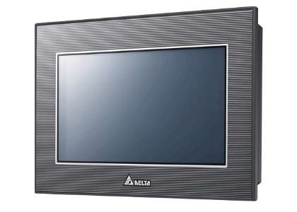 7-Inch (Touch Panel)