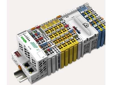 Bộ điều khiển BACnet MS /IP