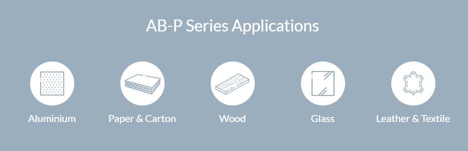 AB-P Series (Flatbed)