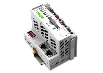 Bộ điều khiển BACnet/IP