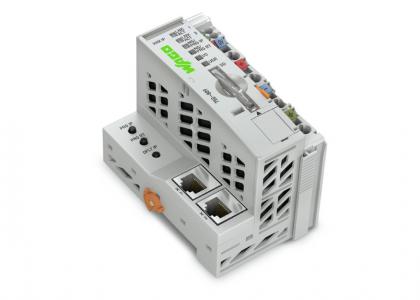 Bộ điều khiển KNX/IP