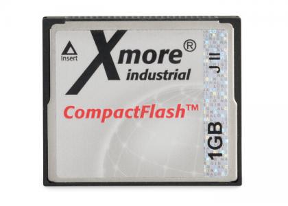 CF Memory Card, SLC- NAND