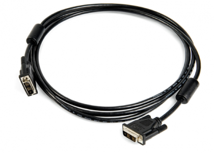 Connecting Cable (DVI-D,3m)