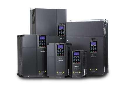 CP2000 Series