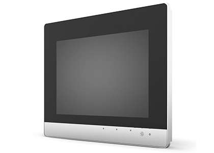 e!DISPLAY 7300T Web Panel