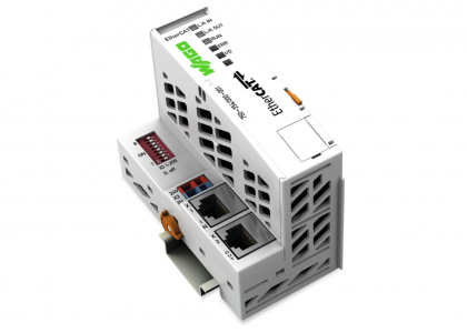 Fieldbus Couplers (FC) EtherCAT