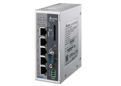 Industrial Ethernet Cloud router