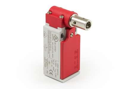 Dòng L5, Vỏ Plastic, Tác Động Chậm, IP65
