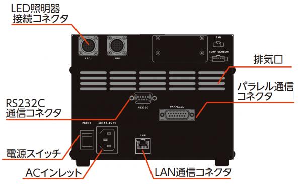 LPDCJ Series
