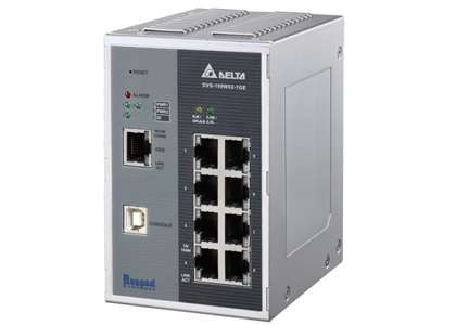Managed Switch-DVS-109