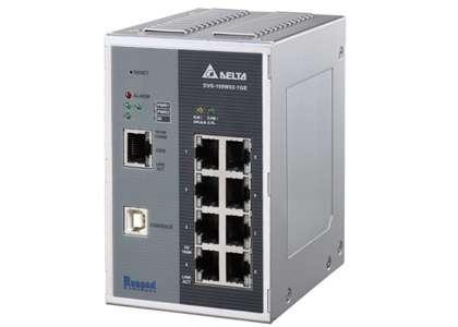 Switch Được Quản Lý- DVS-109