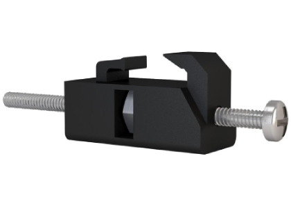 Mounting set, for PESPECTO Control Panels (CP35)