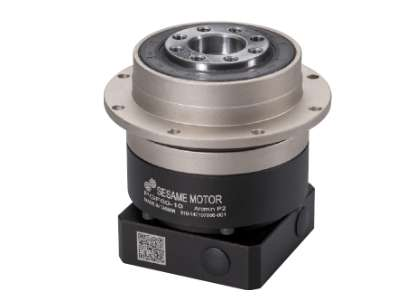 Planetary Gearboxes - Output Shaft - Precision type -PGF