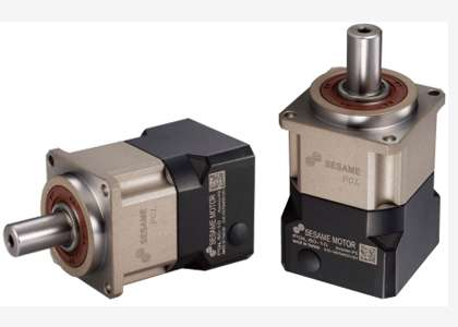 Planetary Gearboxes - Output Shaft - Precision type -PGL