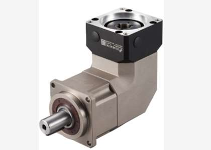Planetary Gearboxes - Right angle - Precision type -PGRH