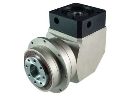 Planetary Gearboxes - Right angle - Premium type - PHFR