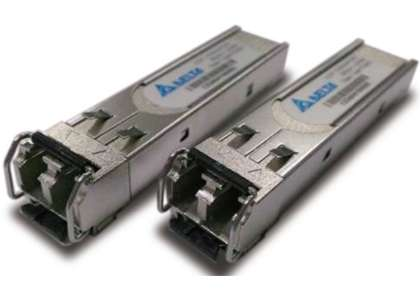 SFP Fiber Transceiver- LCP-1FE