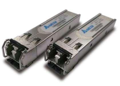 SFP Fiber Transceiver