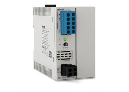 Switch- Mode Power Supply, 1-phase, 787 Series