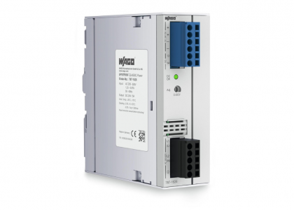 Switch- Mode Power Supply, 1/2- phase, 787 Series
