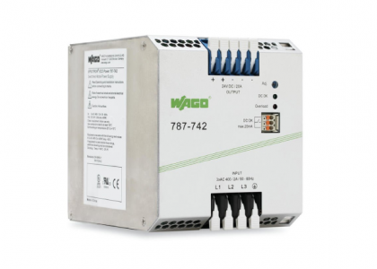 Switch- Mode Power Supply, 3-phase, 787 Series